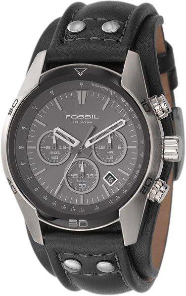 Мужские часы Fossil CH2586 | Каталог товаров по сниженной цене.