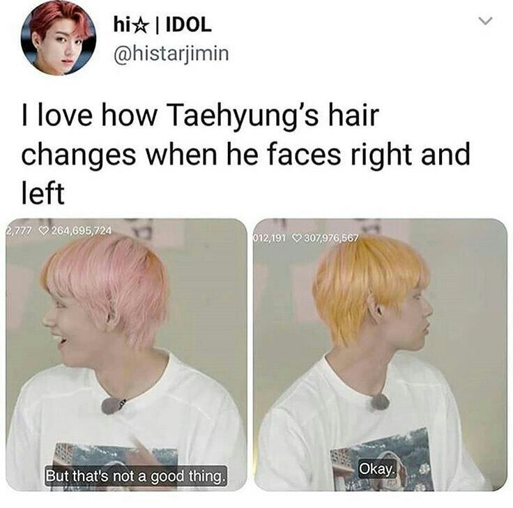 How He Became Mine Chapter 15 Taehyng Is Too Cute Bts Funny Bts Boys Bts Memes Hilarious