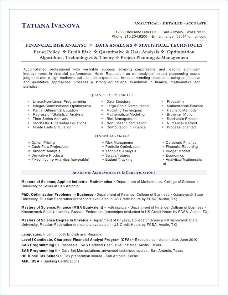 67 Elegant Gallery Of Sample Resume Sas Experience Check More At Https Www Ourpetscrawley Com 67 Elegant Gallery Of Sample Resume Sas Experience