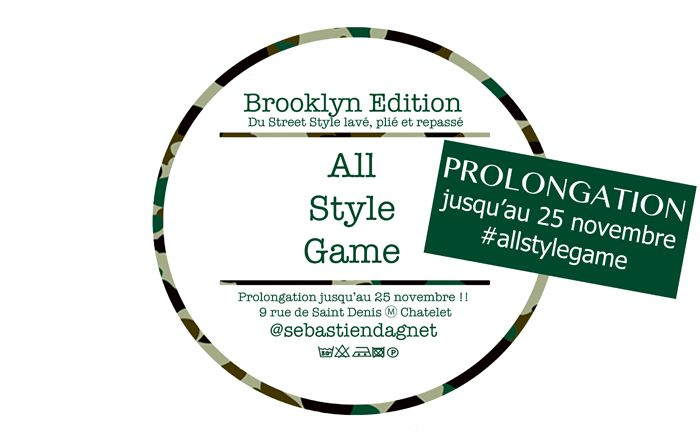 10 besten All Style Game Expo 2 \