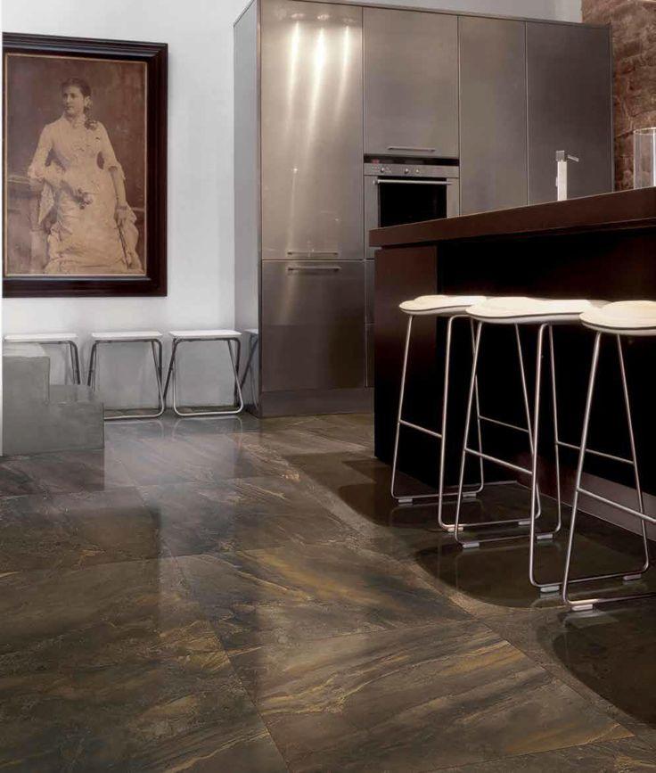 #Emilceramica #Anthology Marble Wild Copper Poliert 29,4x59 cm 293A6P   #Feinsteinzeug #Marmor #25x60   im Angebot auf #bad39.de 67 Euro/qm   #Fliesen #Keramik #Boden #Badezimmer #Küche #Outdoor