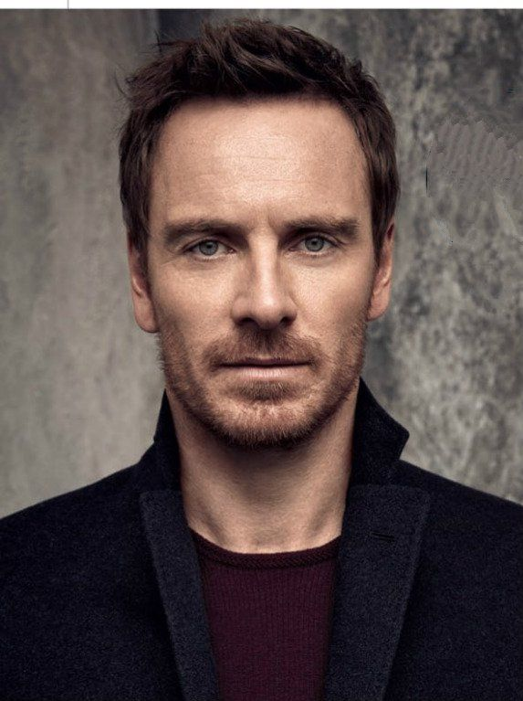 Michael Fassbender for GQ Russia. @beatlesfass.