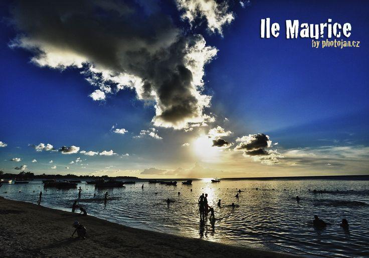 Ille Maurice