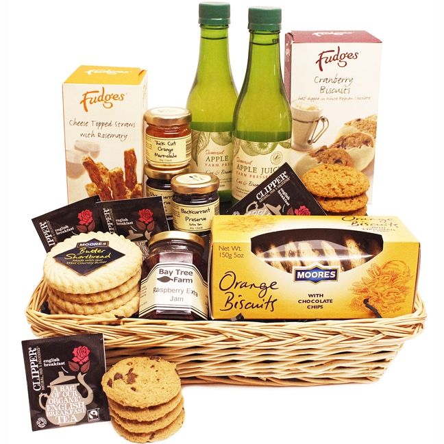 Netherbury Hampe  The Netherbury Hamper. A wonderful selection of delicious foods gifts from around the region. www.eden4hampers.co.uk