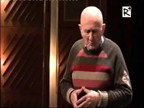 A bükki füvesember 2014 01 23 - YouTube