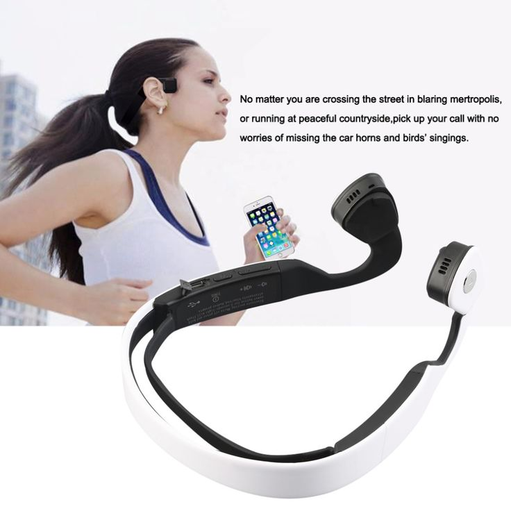 ==> [Free Shipping] Buy Best 2016 newest White Sports Universal Handfree Bluetooth Headset Stereo Premium Headphone hot sale Online with LOWEST Price   32664121837
