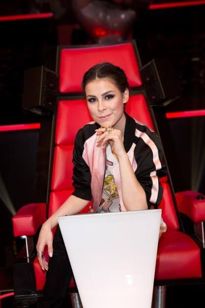 """Lena Meyer-Landrut bestätigt Aus bei """"The Voice Kids"""""""
