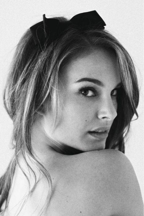 Nathalie Portman *** Adoro la Portman. E' una delle migliori giovani attrici in circolazione anche se poco sfruttata.