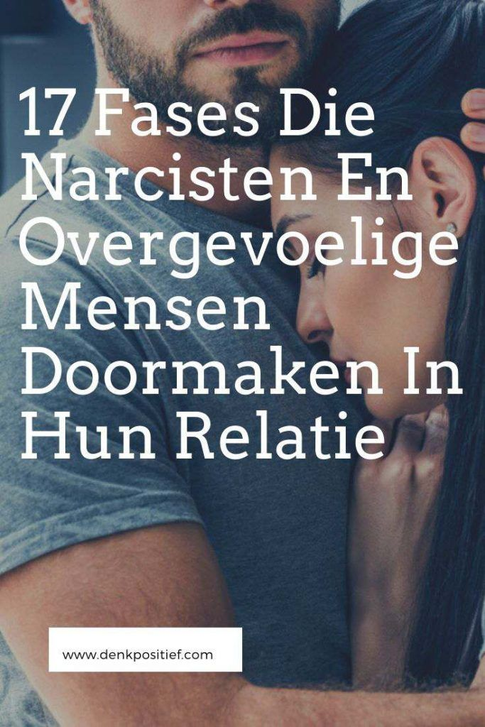 Narcisten en relaties