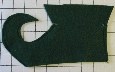 Need An Elf Costume Use This Free Pattern To Sew Your Own