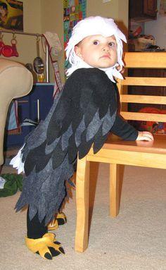 eagle costume - Google Search