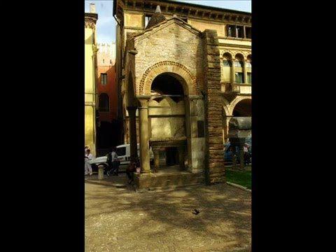 Fotos de: Italia - Padua - I -