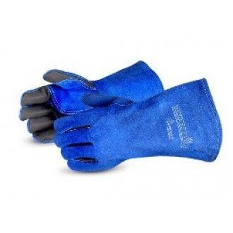 Temperbloc de Superior Glove - Gant de soudeur - Protection des mains
