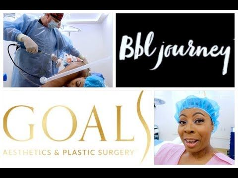 "VIP"" LIPO 360 w/ BBL Procedure with GOALS Aesthetics"