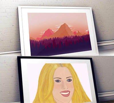 Pintura digital con Photoshop