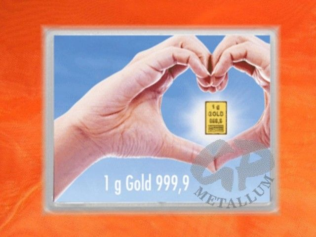 1 g Goldgeschenkbarren zur Jugendweihe- Für eine goldene Zukunft mit Zertifikat http://www.gp-metallum.de/1-Gramm-Gold-Geschenkbarren-Flipmotiv-Goldene-Zukunft