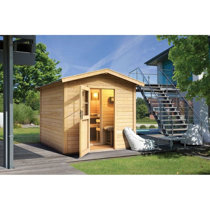 Sauna D Extérieur 8 best saunas d'extérieur images on pinterest   saunas, steam room