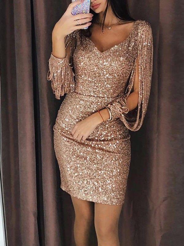 69c33dfc8834 Women's Clothing, Dresses, Party Dresses $47.99 - IVRose | fashion ...