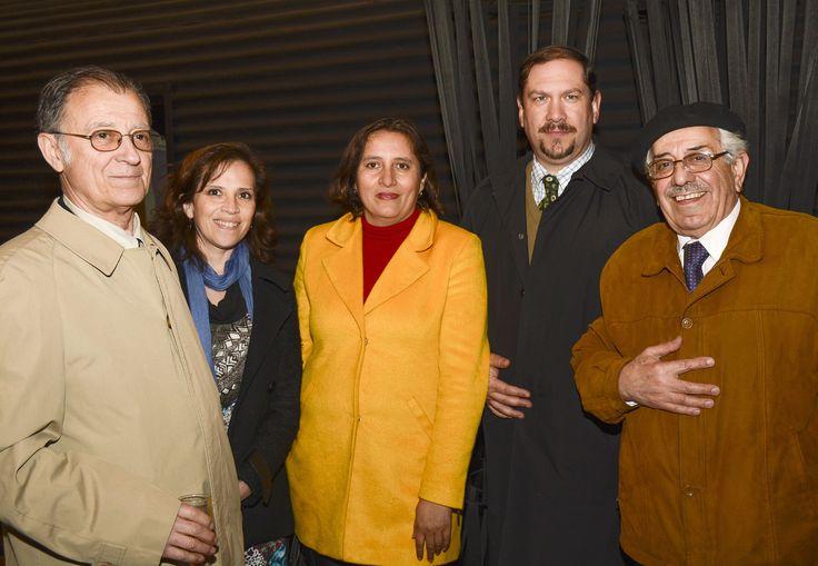 https://flic.kr/s/aHskiKbQ49 | Feria del Libro de Valdivia 2015 - Inauguración | Organizada por la Corporación Cultural Municipal, fue inaugurada la XXIII versión de la FERIA DEL LIBRO DE VALDIVIA. La ceremonia se realizó en la Carpa de la Ciencia del Centro de Estudios Científicos.