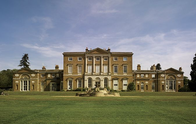 The recent restoration of Woodhall Park underlines the importance of colour in our understanding of Georgian interiors. John Martin Robinson explains.