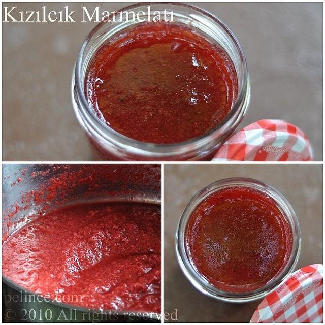 Kızılcık Marmelatı by pelince.com, via Flickr