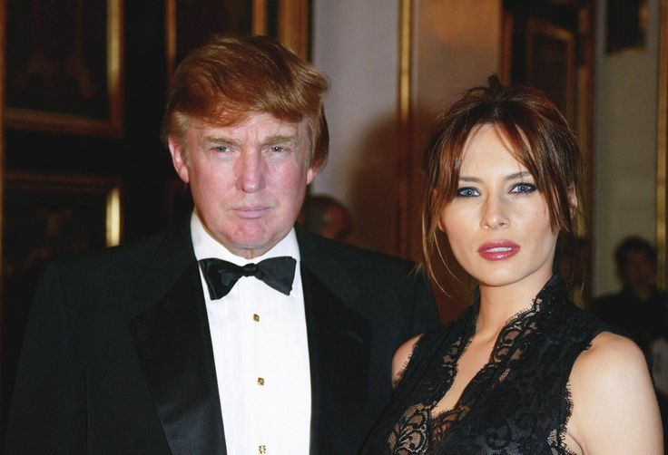 How does a shy ex-model make her way from Slovenia to the White House? To Melania Trump—and to the people who know her back home—her journey to marrying The Donald is like a fairy tale, or a too-crazy-to-believe rom-com. It's a story full of naked ambition, stunning beauty, a shockingly Trump-like dad, and even some family secrets. Maybe she's made for Washington after all.