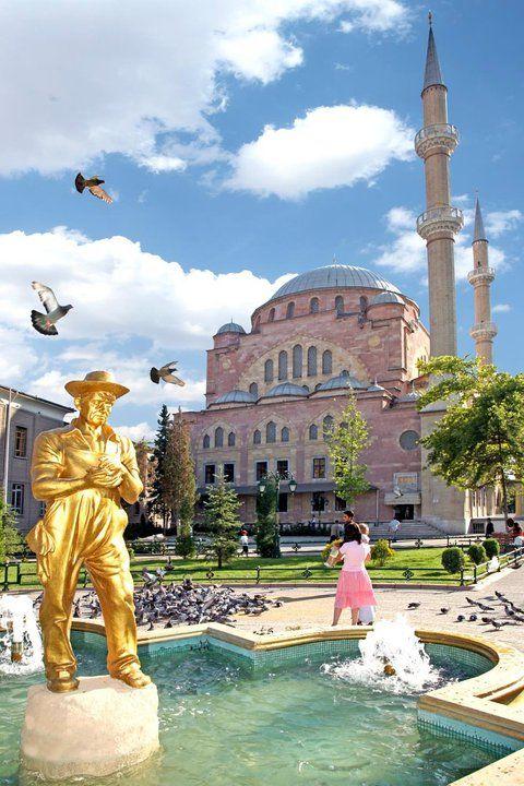 Türkiye Eskişehir