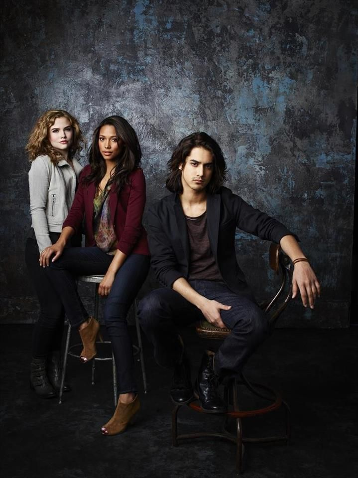 Twisted ABC Family | Promos | Maddie, Kylie and Avan