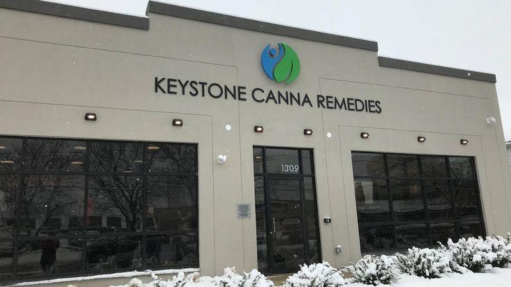 Pennsylvania Opens State's First Medical Marijuana Dispensary in the Lehigh Valley - NBC 10 Philadelphia