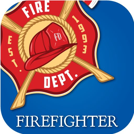 New Mexico Firefighter Jobs, Education / Training - Mobile App