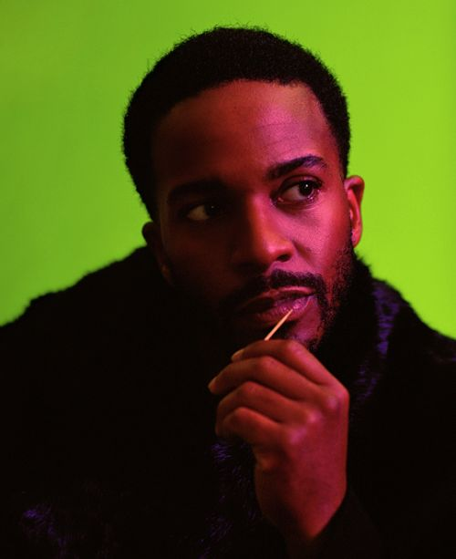 Andre Holland | Tumblr