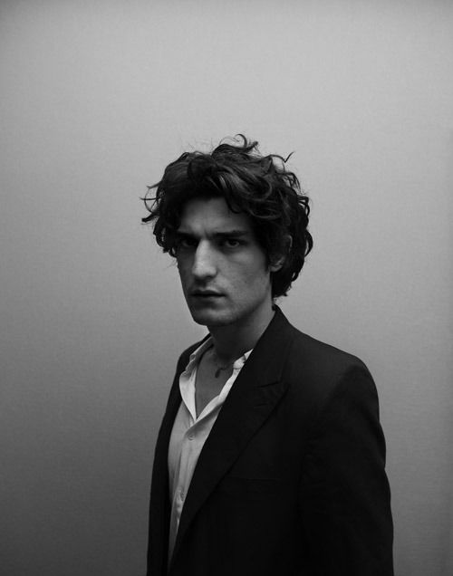 name of haircuts for hair louis garrel hairstyle pictures with hair 3184