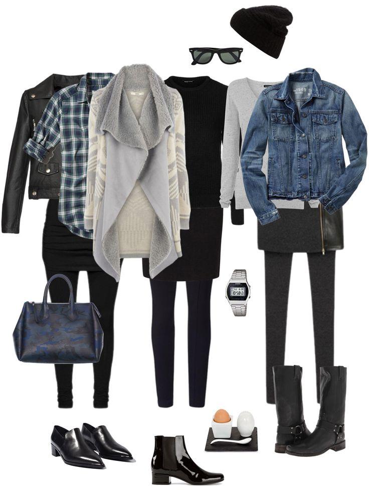 Ensemble: The Skirted Leggings Look (via Bloglovin.com )