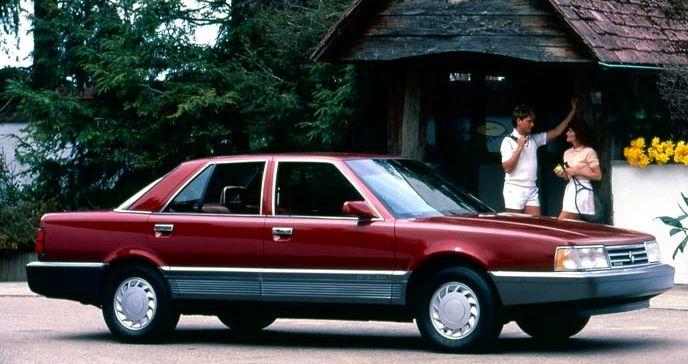 Le jeux des «facelifts» pour répondre à la demande spécifique d'un marché, comme la Renault Safrane II (lire aussi: Safrane Biturbo) ne date pas d'hier. Déjà dans les années 80 Renaul…
