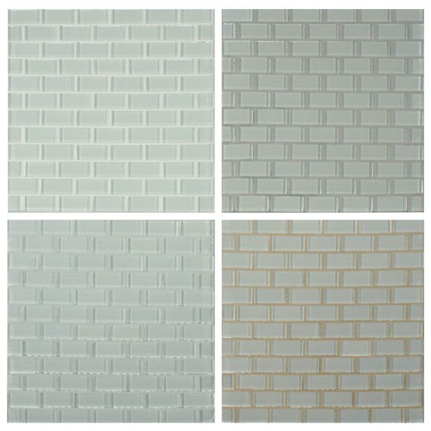 White Kitchen Tiles Grey Grout: 1000+ Images About Bathroom - Grout On Pinterest