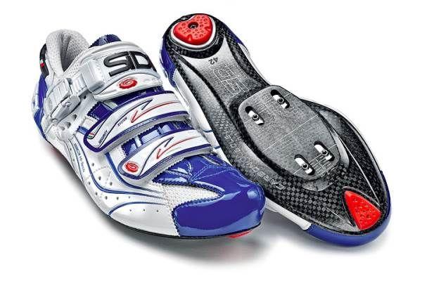 Chaussures vélo de route Sidi Genius 6.6 Vent Carbon | Baxtton