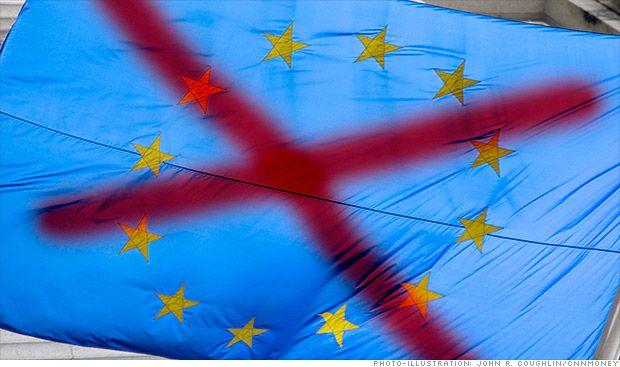 eu economy flag - Market warn G20 of EU trading tax risk. (04-19-13)
