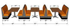 wood double boot seats - Buscar con Google