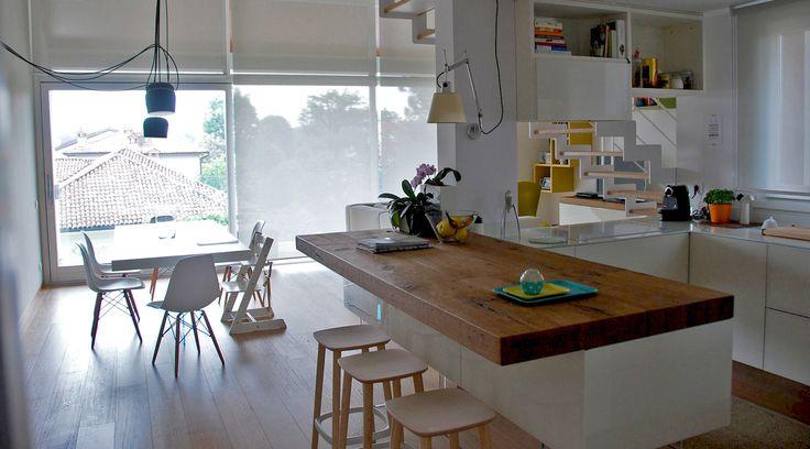 Pi di 25 fantastiche idee su isole cucina su pinterest - Cucine e cucine vimercate ...