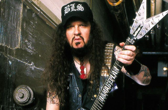 Shattered: The Death of Dimebag Darrell – High Times