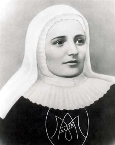 Santa Laura de Santa Catalina