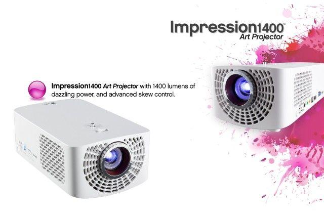 Impression1400 Art Projector | Artograph