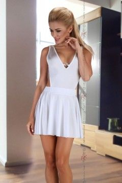 Severine white