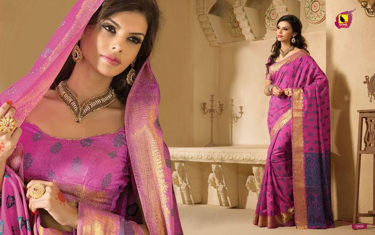 Wedding Partywear Pakistani Bollywood Ethnic Sari Dress Indian Designer Saree…