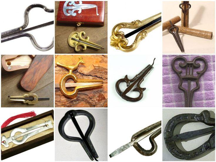 Jaw harp, Jew's harp, juice harp, mouth harp, Ozark harp, trump harp, English trump, guimbarde, lamellophone…the list of names goes on and on.