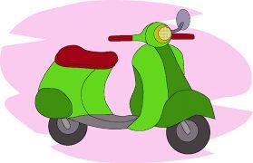 Resultado de imagen de dibujos animados de motos infantiles