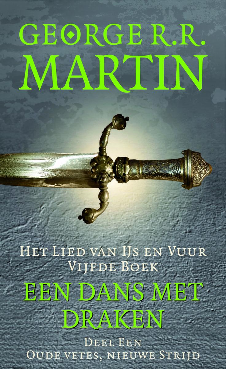 De Oorlog van de Vijf Koningen in lijkt voorbij. In het Noorden is de zelf aangestelde koning Stannis Baratheon begonnen met het sluiten van vriendschappen tussen zijn volk en dat van de noordmannen, om een eventuele strijd tegen de IJzeren Troon te beslechten. De Tyrion Lannister wordt valselijk veroordeeld tot de dood na de moord op zijn jonge neefje, hij is gevlucht naar Pentos, maar niet voor hij zijn gehate vader Tywin heeft gedood. Daenerys Targaryen heeft  Meereen veroverd.
