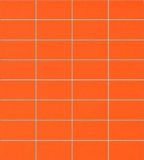 Tubądzin Colour Orange Mozaika 29,5x32,7 - zdjęcie 1