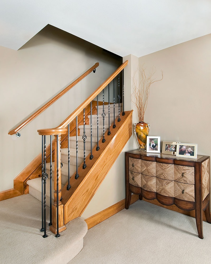 7 best Venetian Stairs - Harrison Residence images on ...