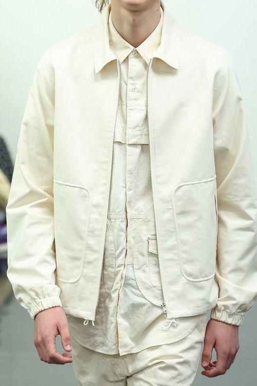[No.5/77] GANRYU 2015春夏コレクション | Fashionsnap.com